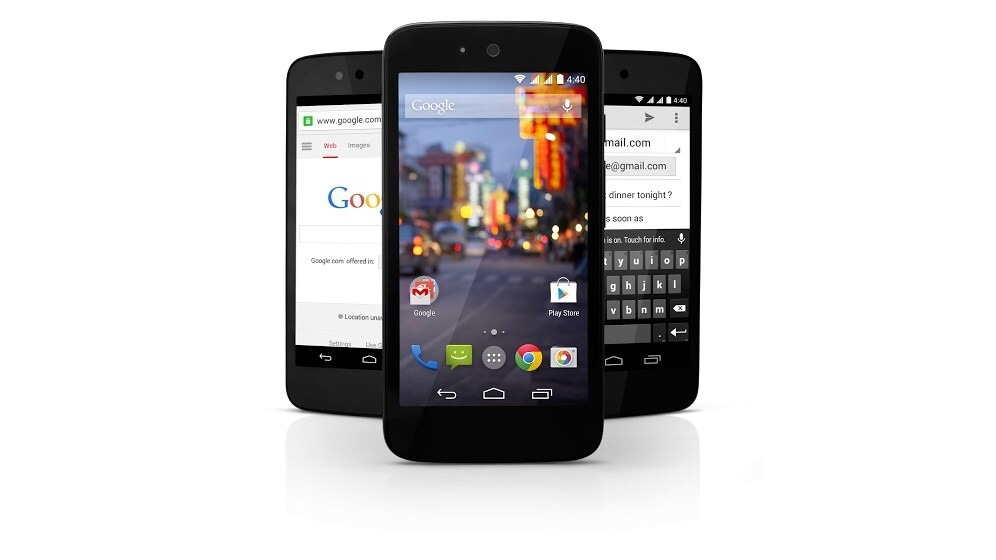 Android One phones coming to Bangladesh, Nepal and Sri Lanka