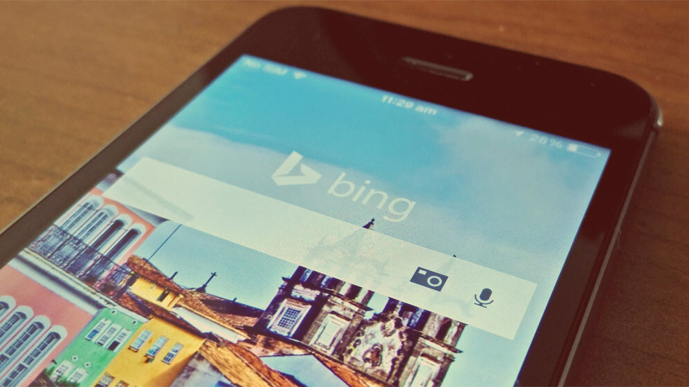 Microsoft study uses Bing search queries to identify potential cancer patients