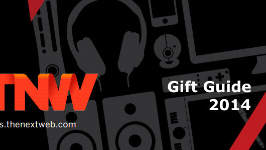Holiday gadget gift guide 2014