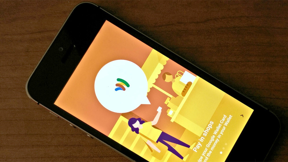 Google must fight a lawsuit claiming Google Wallet breached user privacy