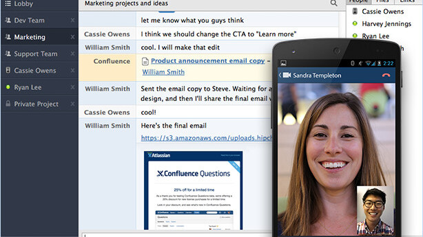 HipChat security breach leaked 2% of user emails and passwords