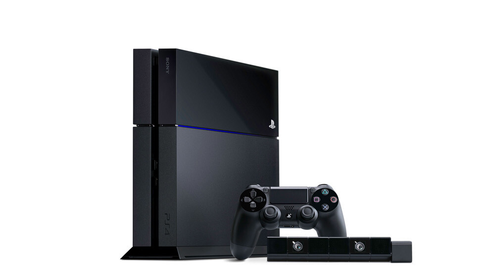 PlayStation 4 launch in China delayed indefinitely