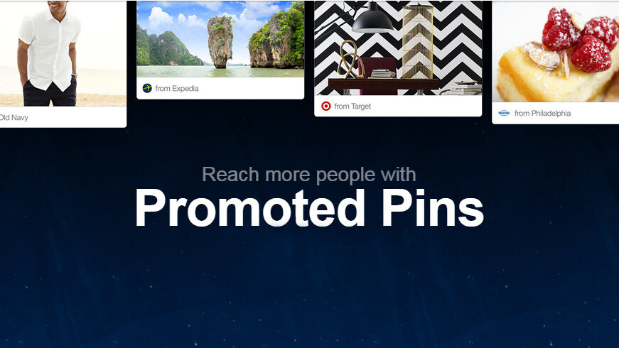 Pinterest gears up to launch ads on New Year's Day
