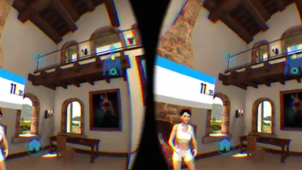 Runtastic plans to bring your workouts to Oculus Rift