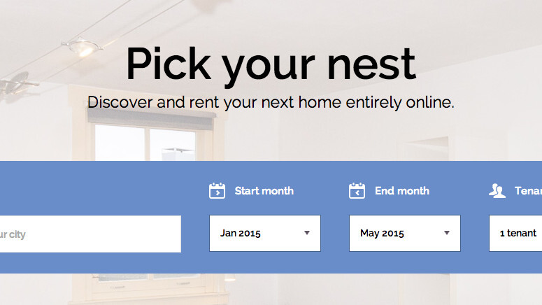 Rocket Internet-backed Nestpick wants to steal international students from Europe's estate agents