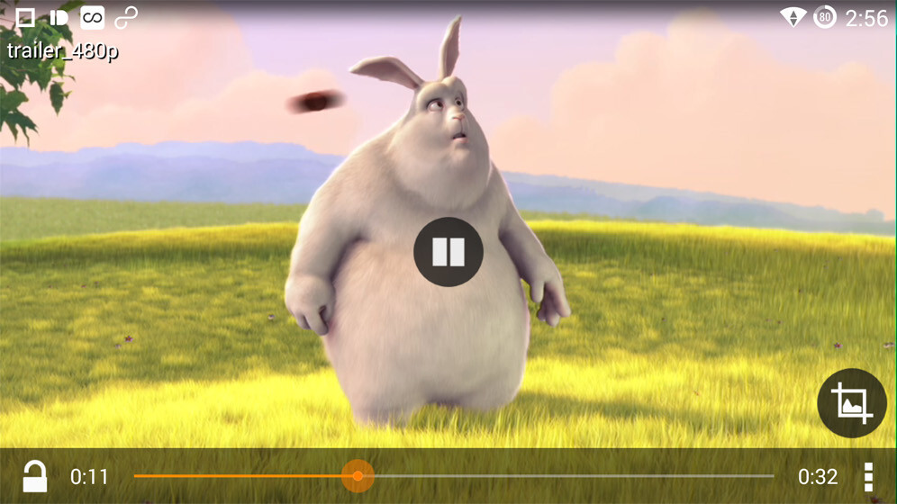 VLC for Android leaves beta