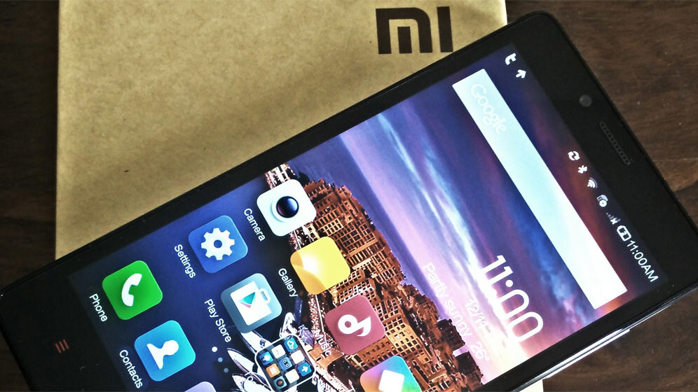 Xiaomi faces sales ban in India till February for infringing on Ericsson patents