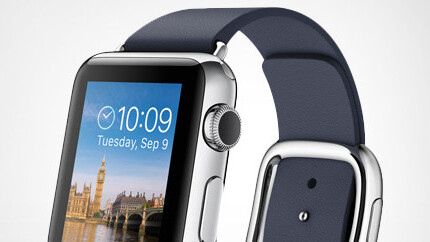Apple Watch giveaway!