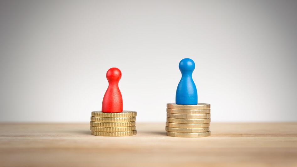 Are entrepreneurs finally closing the gender gap?