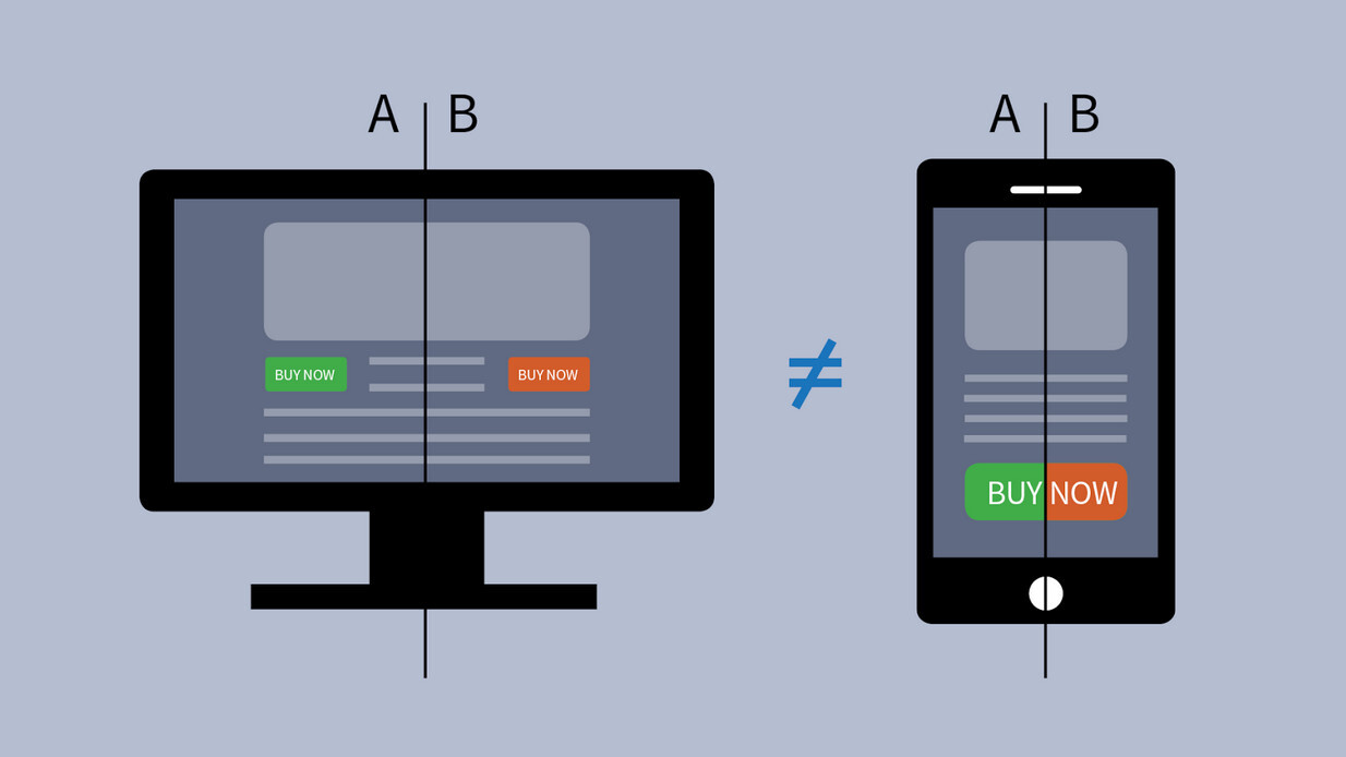 Practical tips for Web and mobile usability tests