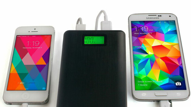 Get 58% off the Limefuel LP200X portable battery – available worldwide