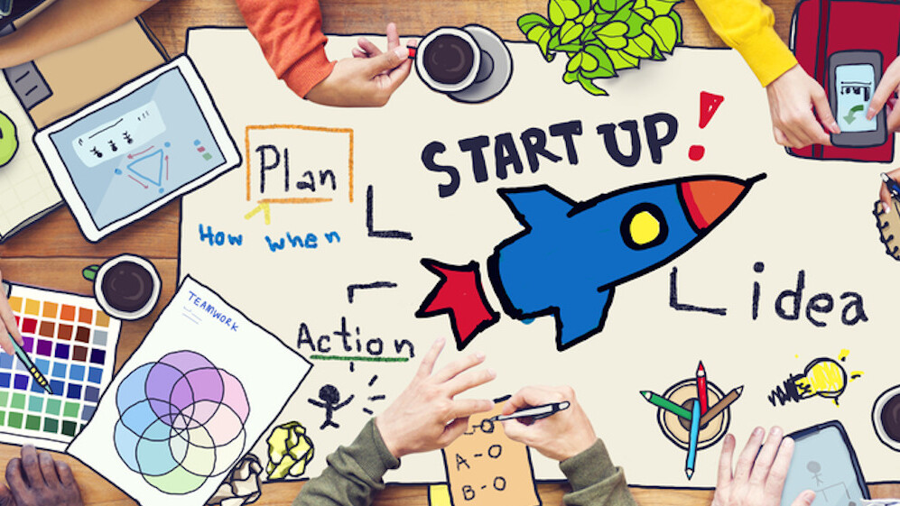 10 of the best startups that made an impact in 2014
