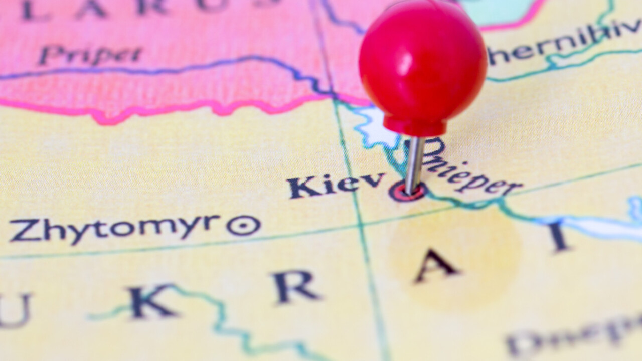 Think Ukraine couldn't possibly have a thriving tech sector? Think again