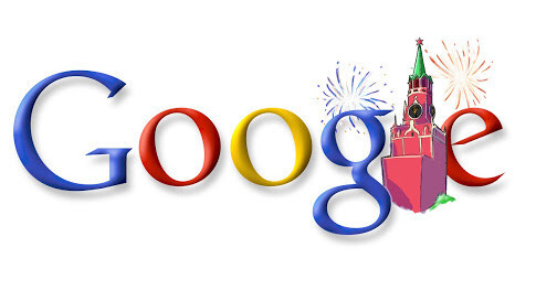 Google is reportedly shutting down its Russian engineering operations