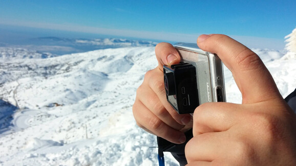CAMpanion Kickstarter project targets GoPro users outside of extreme sports