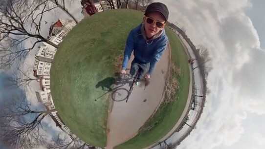 YouTube adding native support for 360-degree video soon