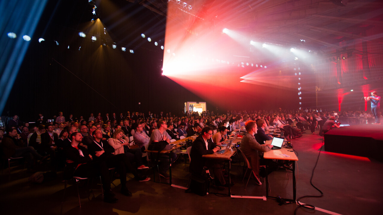 henQ will invest €100k in one startup at The Next Web Conference 2015