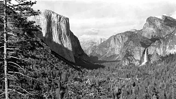 Ansel Adams Act seeks to restore photographers' First Amendment rights