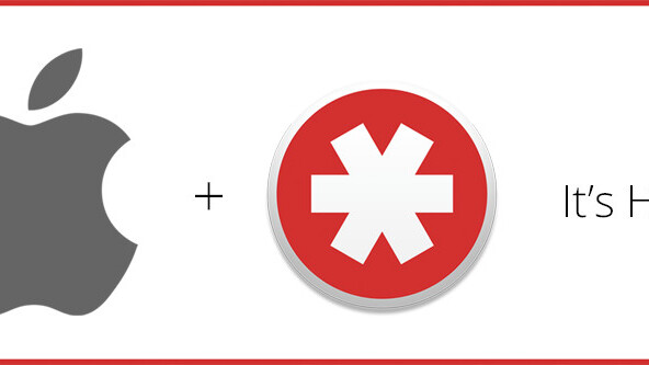 LastPass arrives on the Mac with a new native app