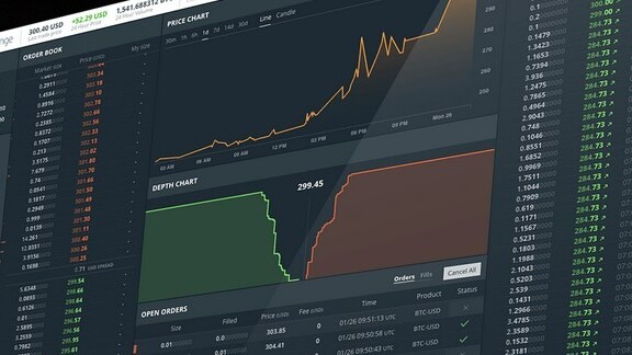 Coinbase set to open first Bitcoin exchange in the US today