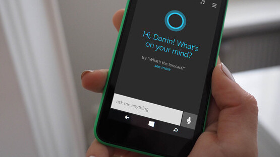 Lumia Denim is now rolling out to Windows Phone 8.1 devices