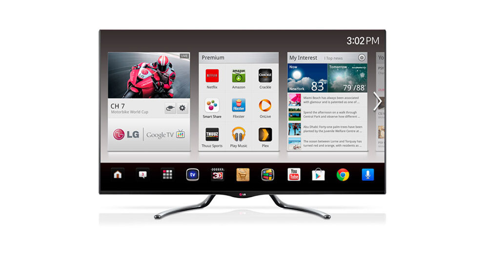 It's curtains for Google TV as Android TV takes the stage