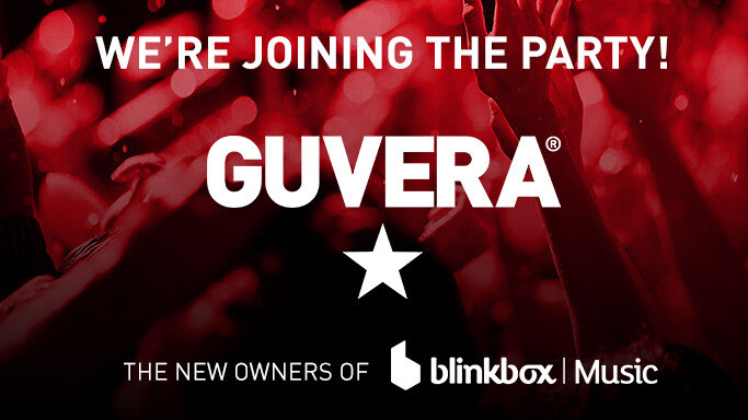 Tesco sells Blinkbox Music to streaming service Guvera