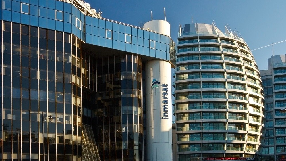 Satellite company Inmarsat begins opening its technology to developers