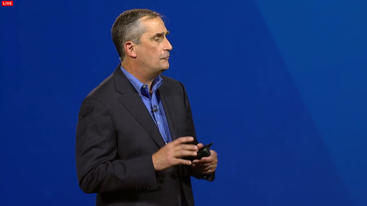 Intel announces Diversity in Technology Initiative to fight under-representation of minorities and women