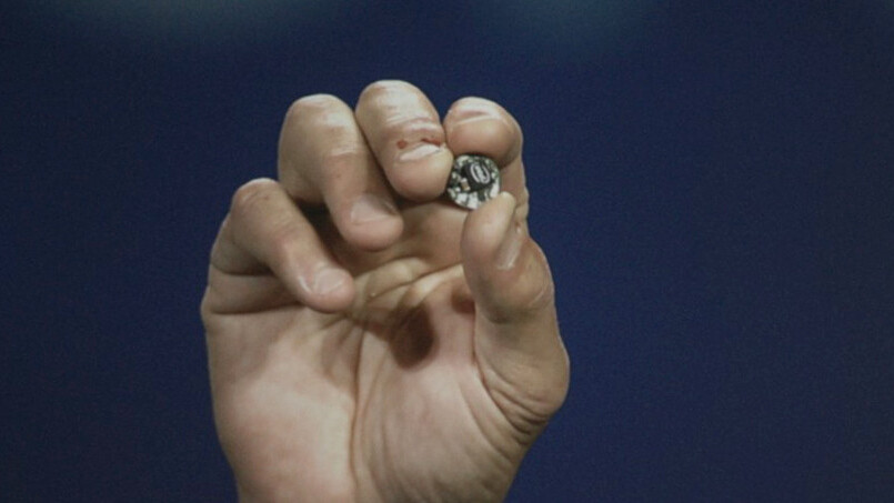 Intel's Curie is the future of tiny wearable computers