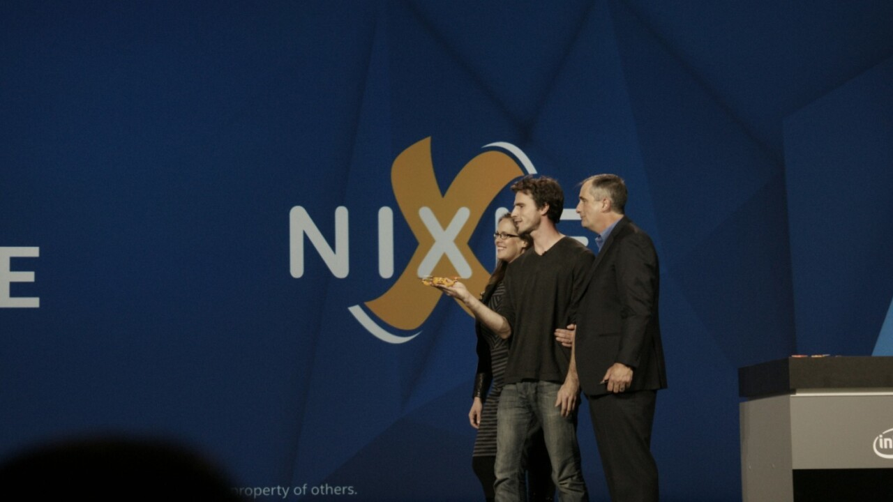 Nixie is a wearable, autonomous drone that takes selfies