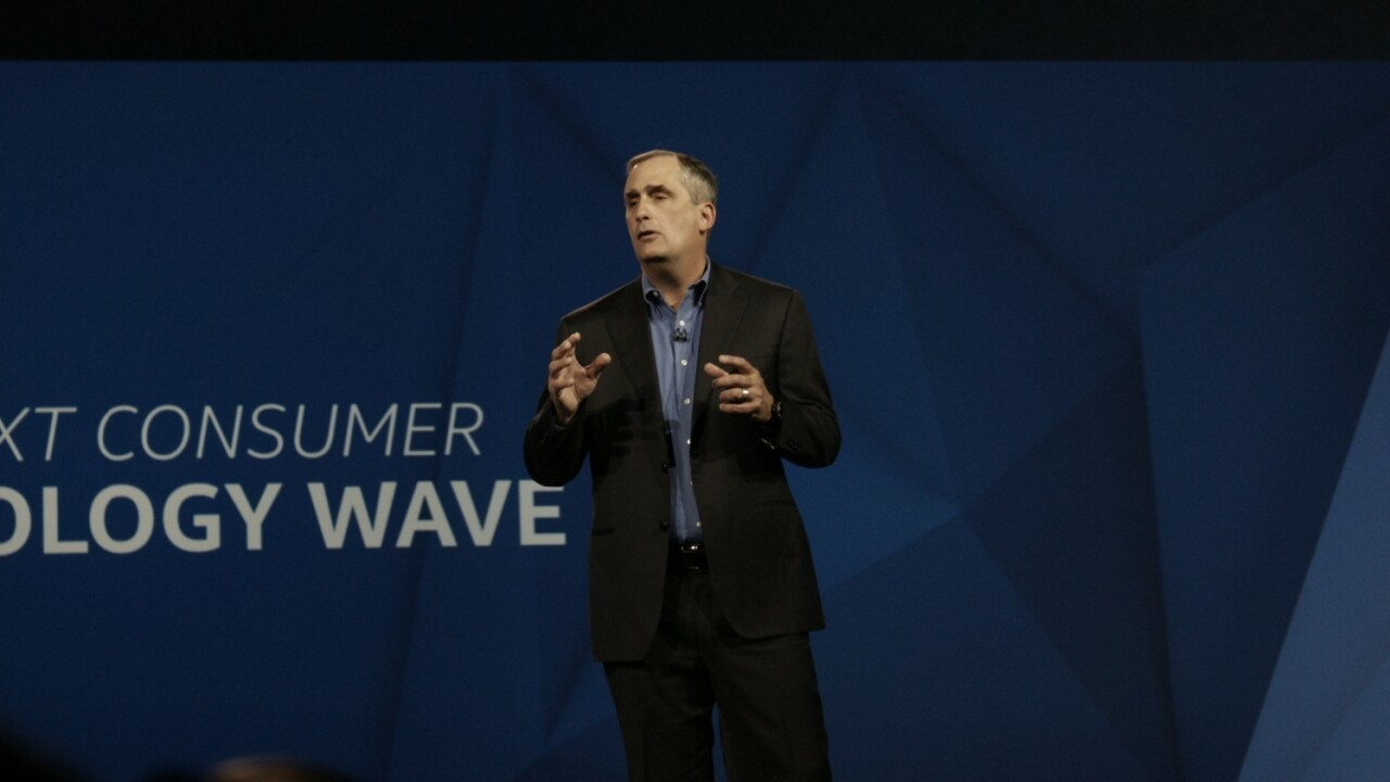Intel introduces wearables module for third-party developers