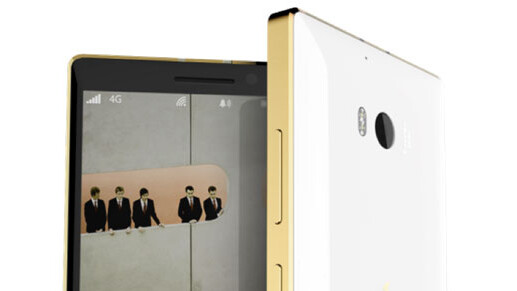 Microsoft Lumia 830 and 930 arriving in special golden edition starting next week
