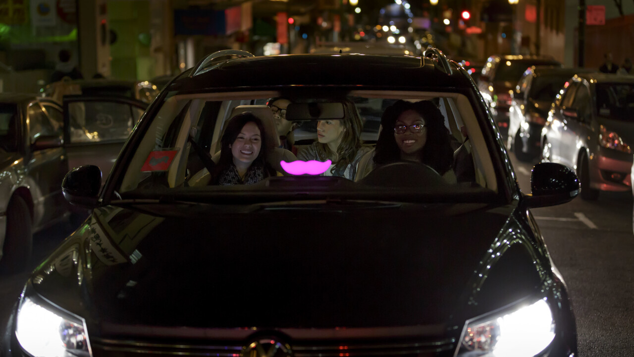 FlyHomes wants to give you $9,000 in Lyft credit for buying a house