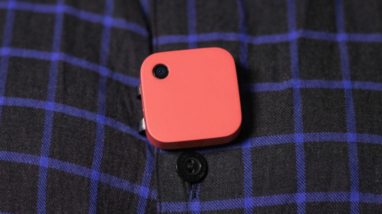 Narrative's Clip 2 wearable camera will boast Wi-Fi sync, Bluetooth and an 8-megapixel sensor