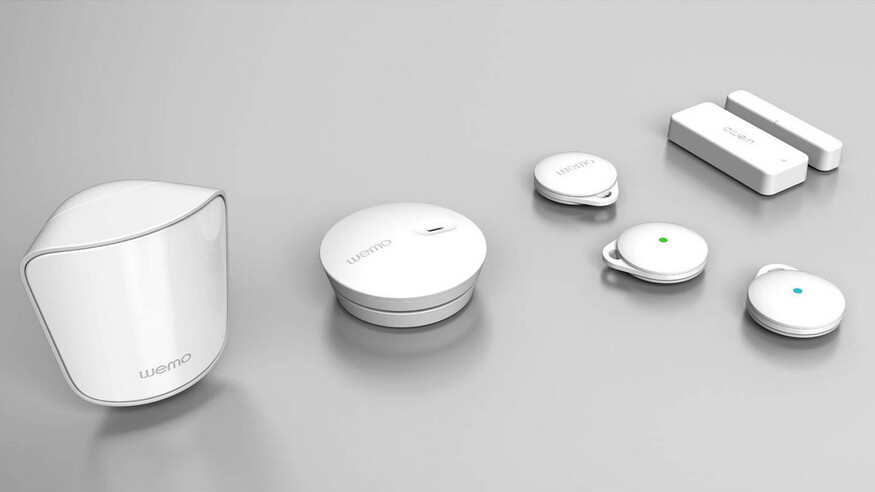 Belkin announces new WeMo sensors for a more connected home
