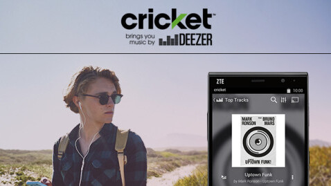 Deezer acquires Muve Music from Cricket to power up its push into the US