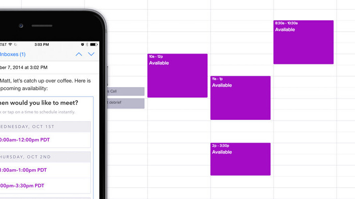 Mixmax takes sending email with Gmail to the next level