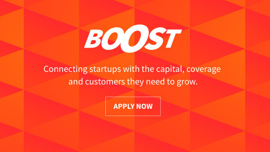 BOOST your startup: The Next Web's growth program is open for applications!