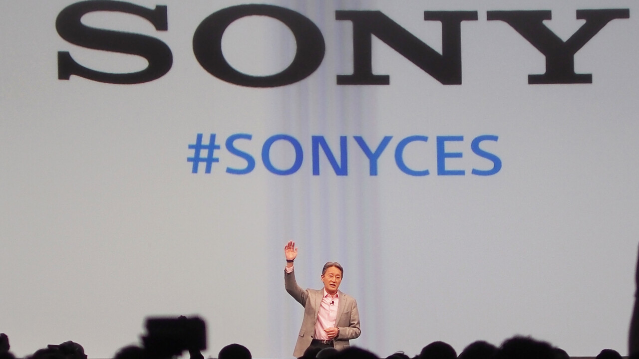 All of Sony's 2015 Bravia Smart TVs will run Android TV