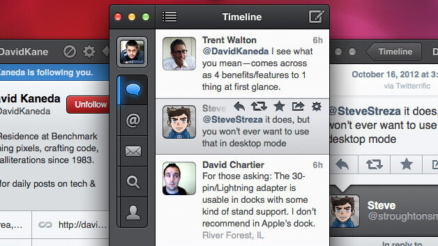 Tweetbot for Mac experiencing issues with new logins, is pulled from App Store