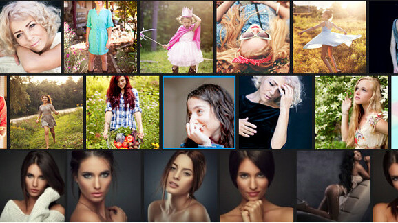 Keeping it real: 500px teams up with Shestock for authentic portrayal of women in stock photos