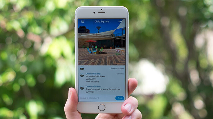 Local discovery app Yeti gets big update to add search, place chat and more