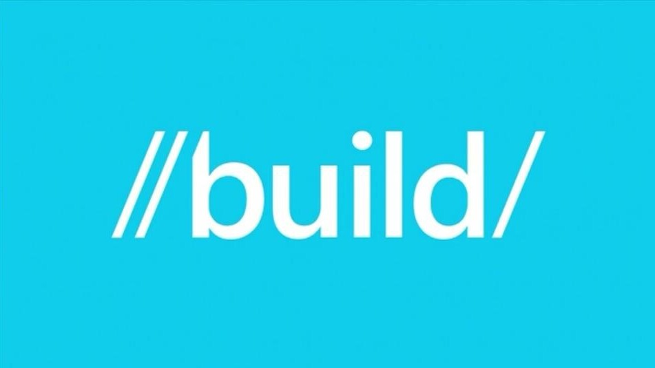 Registration for Microsoft Build developer conference opens January 22