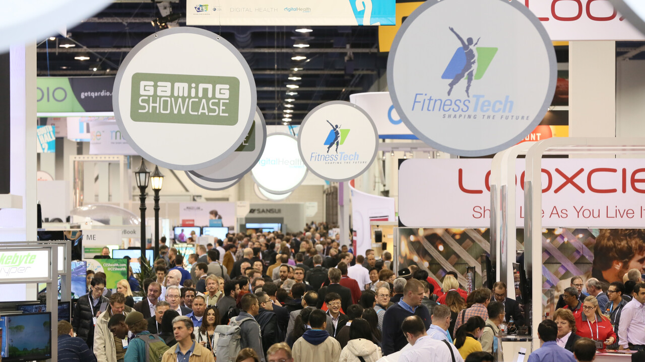 CES 2015: What to expect from the Las Vegas technology conference