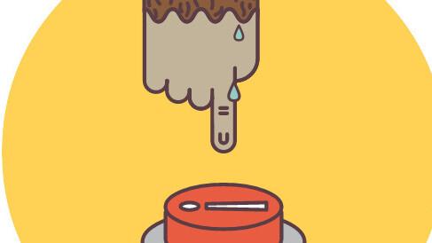 The genius of MailChimp's sweaty monkey finger