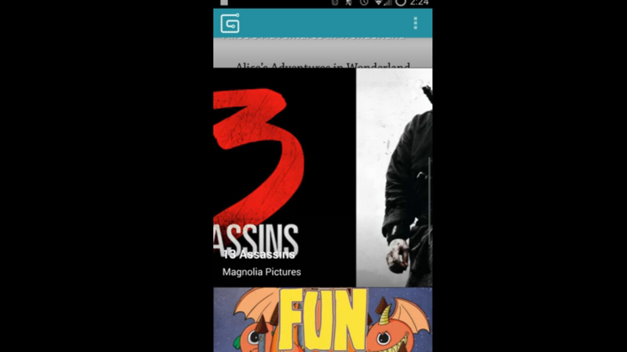 Gumroad launches its first Android app to help users access mobile-friendly content