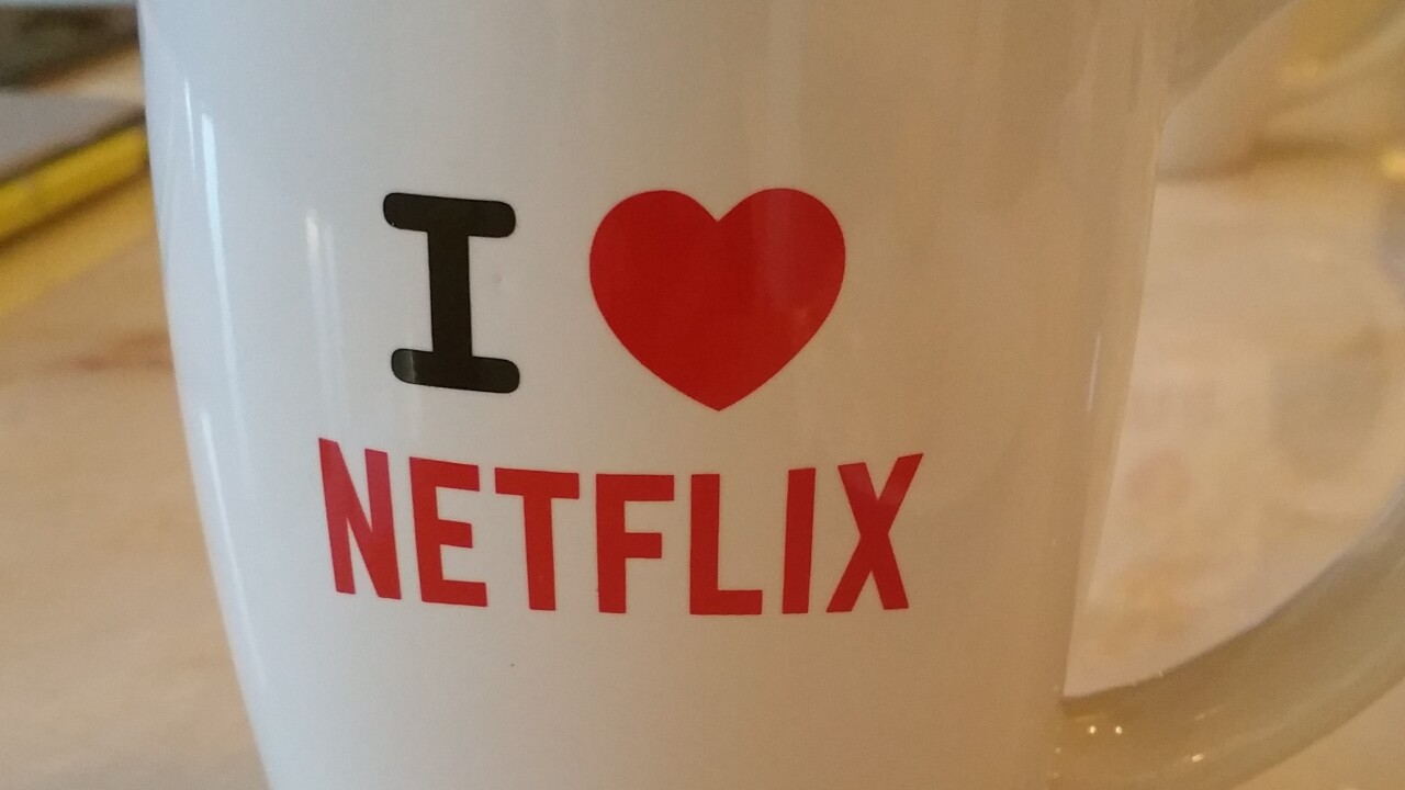 A Netflix hack day produced some amazing experiments that we want right now