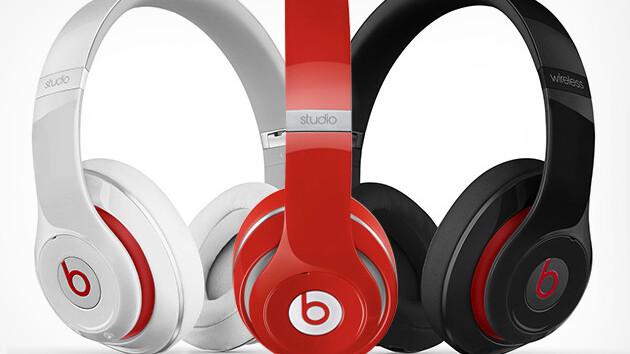 Win these Beats Studio Wireless headphones