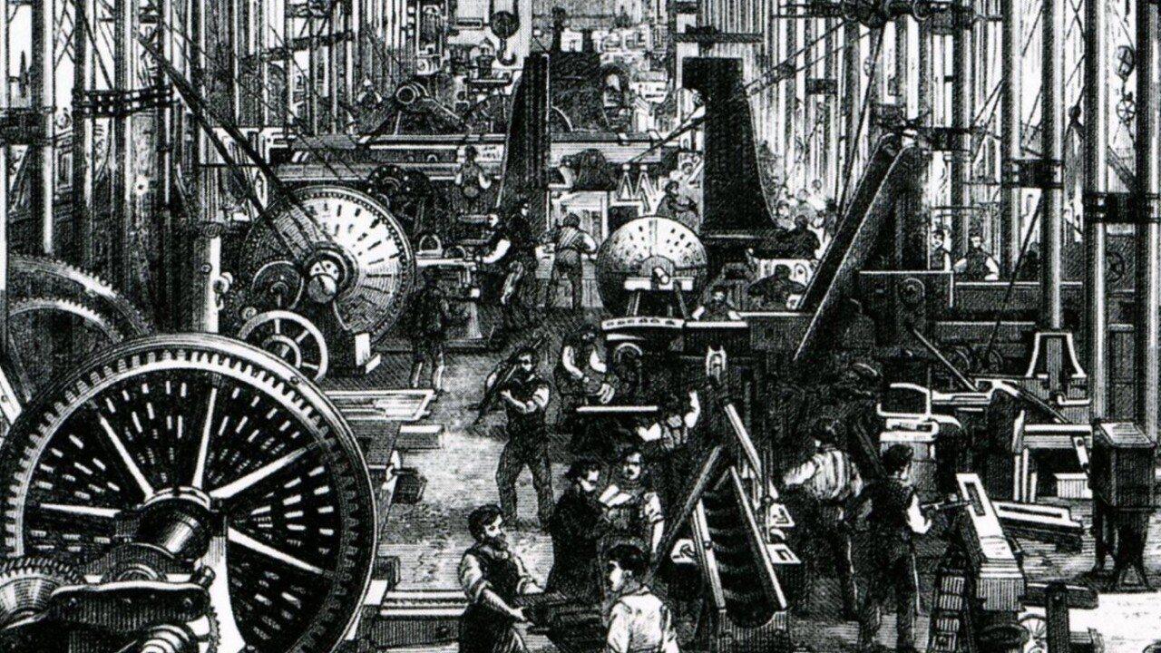 Why economists are wrong about tech